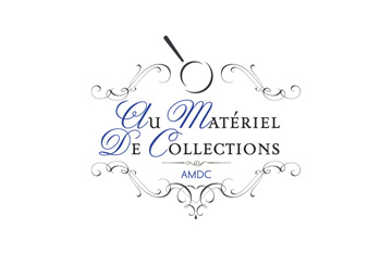 Materials for collection located in Paris